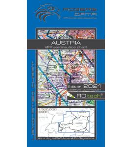 Österrike  ICAO 2021