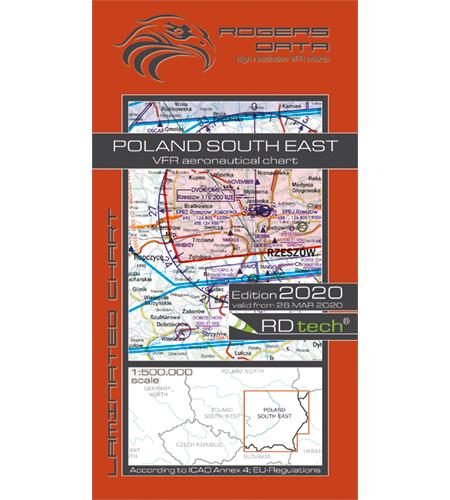 Polen sydost  ICAO