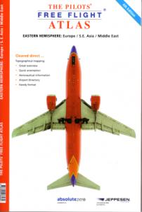 The Pilots Free Flight Atlas Estern Hemisphere