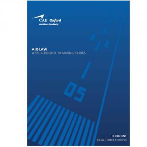 Oxford JAA/EASA ATPL Book 1 Air Law EASA