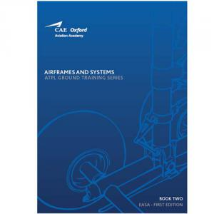 Oxford JAA/ATPL Book 2 Airframes & System.
