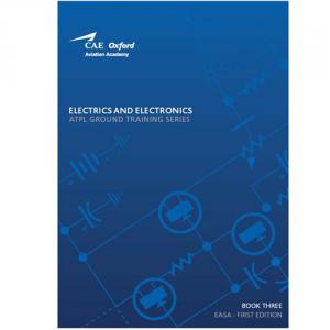 Oxford JAA/ATPL Book 3 Electrics & Electr EASA