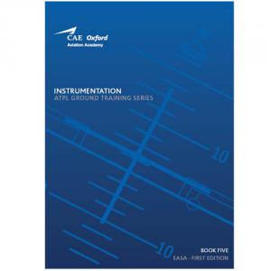 Oxford JAA/ATPL Book 5 Instrumentation EASA