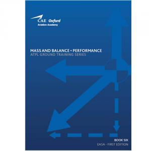 Oxford JAA/ATPL Book 6 Mass & Balance EASA