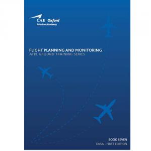Oxford JAA/ATPL Book 7 Flight Planning EASA