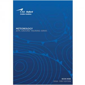 Oxford JAA/ATPL Book 9 Meteorology EASA