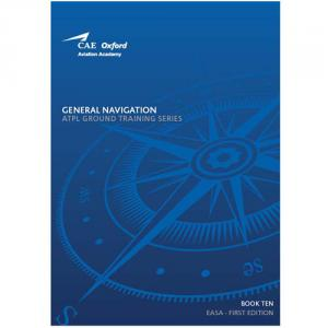 Oxford JAA/ATPL Book 10 Gen Navigation EASA