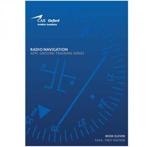 Oxford JAA/ATPL Book 11 Radio Navigation EASA
