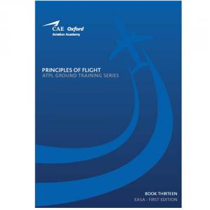Oxford JAA/ATPL Book 13 Princ. of Flight EASA