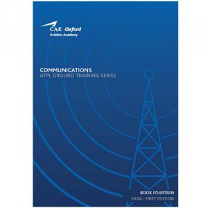 Oxford JAA/ATPL Book 14 Communications EASA