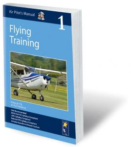 Air Pilots Manual, flying training, EASA book