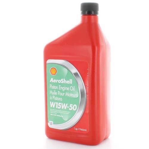 AeroShell Oil W 15W-50 multigrade
