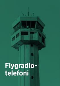Flygradiotelefoni - digital kurs