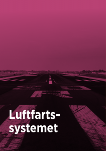 Luftfartssystemet - digital kurs