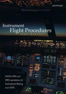 Instrument Flight Procedures, Jens  Gjerlev