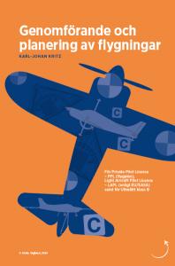 Genomförande o Planering av flygningar  PPL/UL