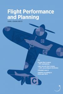 Flight performance and planning  PPL/UL