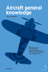 Aircraft general knowledge PPL/UL