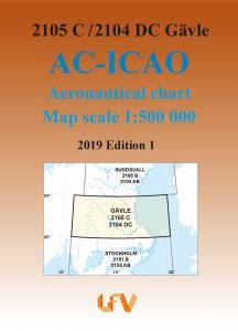 Gävle ICAO 2019