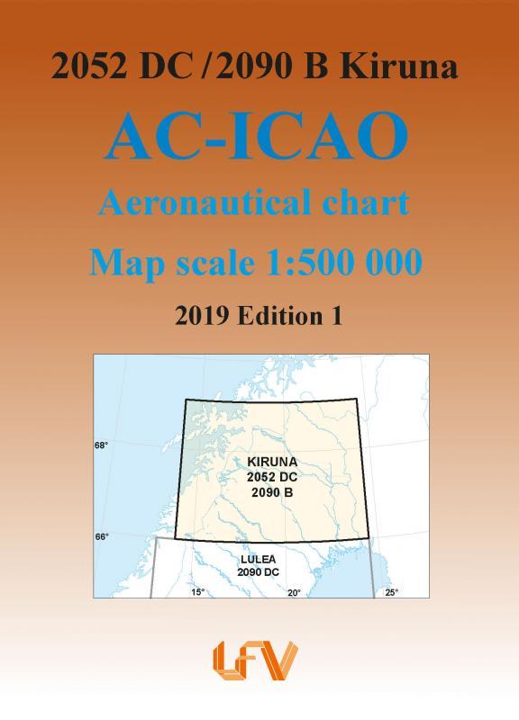 Kiruna ICAO 2019