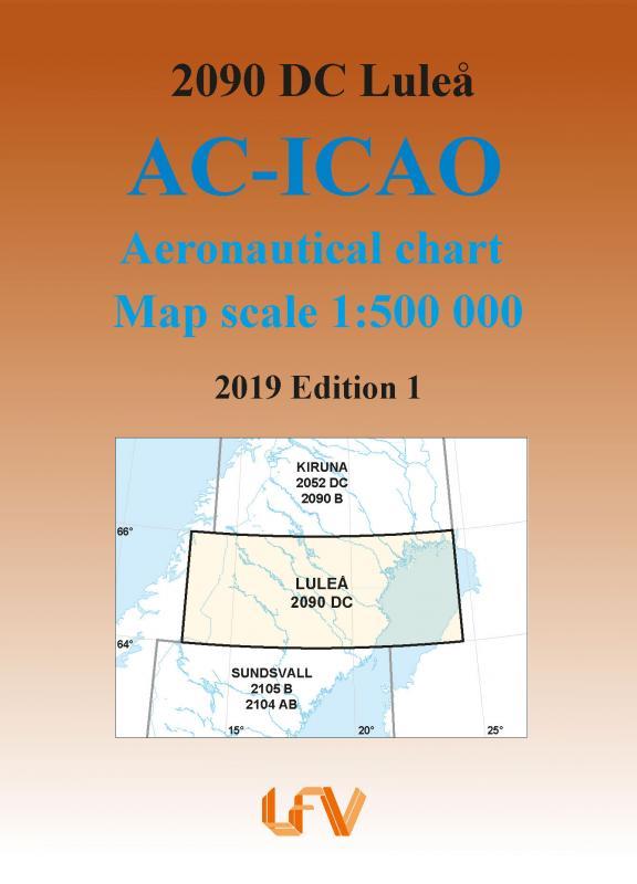 Luleå ICAO 2019
