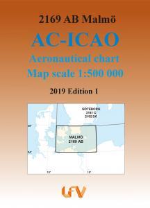 Malmö  ICAO 2019