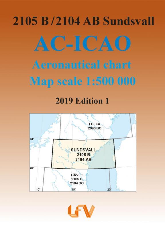 Sundsvall ICAO 2019