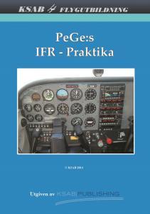 IFR Praktika - P-G Lundborg  2014