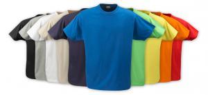 T-shirt 10 färger