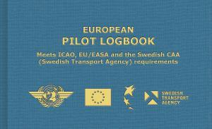 Pilot Loggbok KSAB