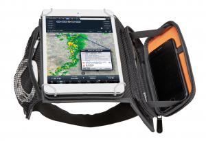 Flight Outfitters knäbord iPad mini 1-4