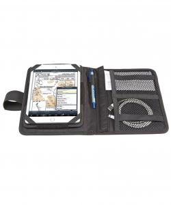 Bi-fold Kneeboard iPad mini 1-4