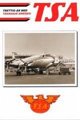 Trettio år med Transair