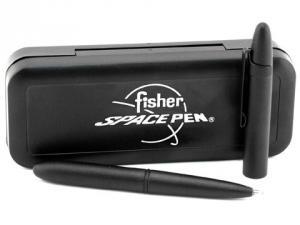 Penna - Bullet Space Pen, mattsvart