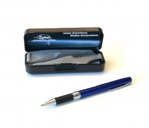 Penna - Blueberry Bullet, blå