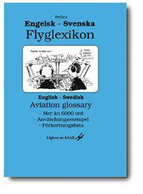 Flyglexikon P- G Lundborg