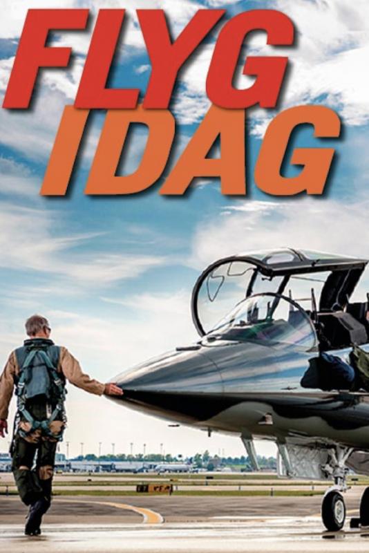 Flyg idag, flygets årsbok 2017