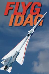 Flyg idag, flygets årsbok 2020/2021