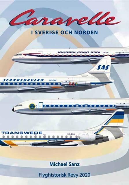 Caravelle i Sverige och Norden