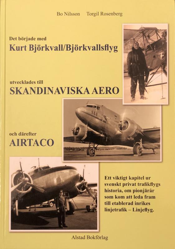 Skandinaviska Aero
