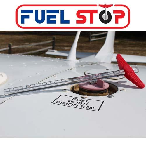 Rädda Bränslemätaren