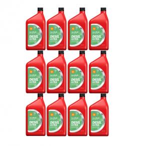 AeroShell Oil Diesel Ultra (12 st)