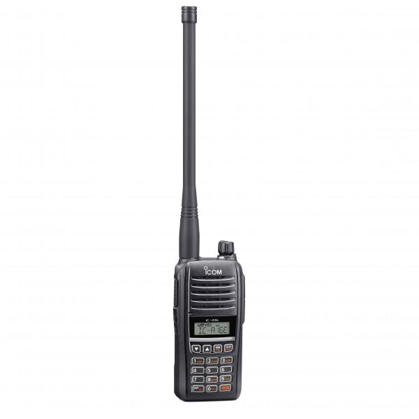 ICOM IC-A16 E Flygradio, utan Bluetooth