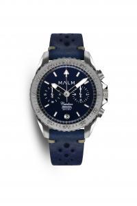 Malm watches Catalina