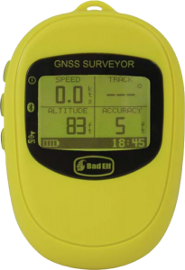 Bad Elf GNSS Surveyor BE-GPS-3300 - for Apple iPad/iPhone/iPod