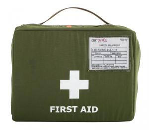 Första hjälpen-kit EASA-OPS /First aid kit