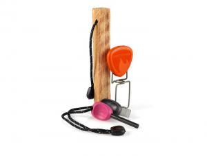 FireLighting Kit (rosa/orange)