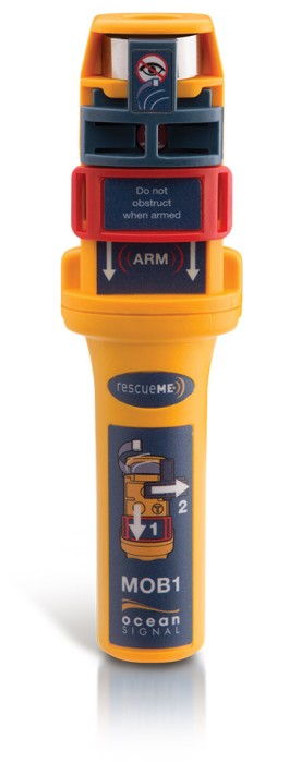 rescueME MOB1