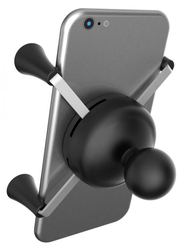 X-grip iPhone 6+, Samsung Galaxy, Ram Mount