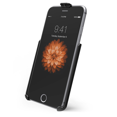 RAM Mount för iPhone 6+, 7+ och XSMax, enbart hållare, RAM-HOL-AP19U